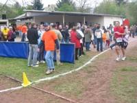 Maarauelauf 2008