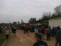 Maarauelauf 2011