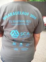 Maarauelauf 2014