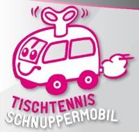Das DTTD Schnuppermobil