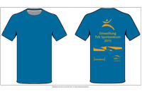 Detailansicht des T-Shirts