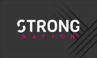 Strong Nation Logo